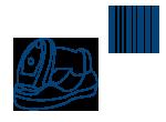 Wireless Barcode-Scanner (WIFI, BT)