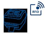 RFID Drucker