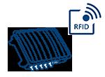 RFID-Leser und Schreiber